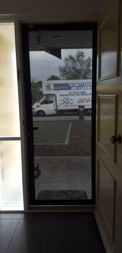 Security doors Adelaide