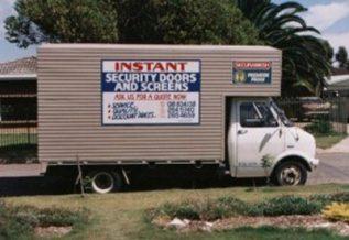 Security Doors & Screens Adelaide